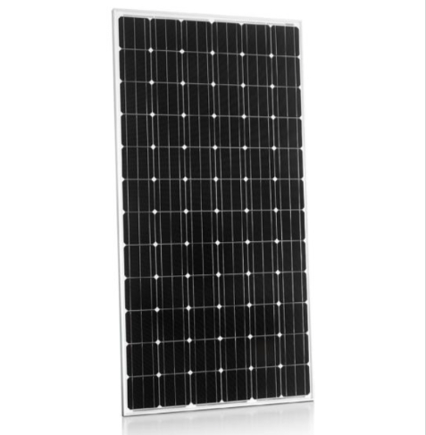 High Quality Mono Solar Panel with 72 Cells