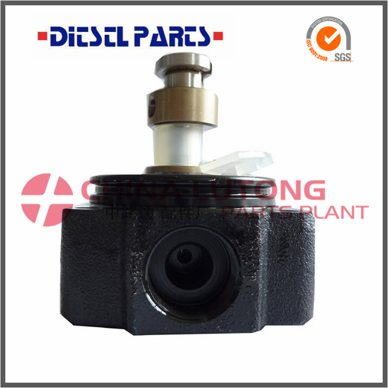 fuel feed pump in diesel engine Head Rotor 096400-1500 (22140-17810) VE 6/10/R for TOYOTA 1HZ