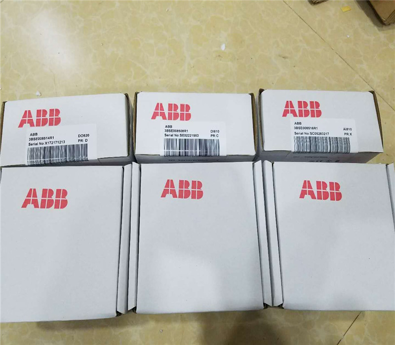 ABB DO820 Digital Output