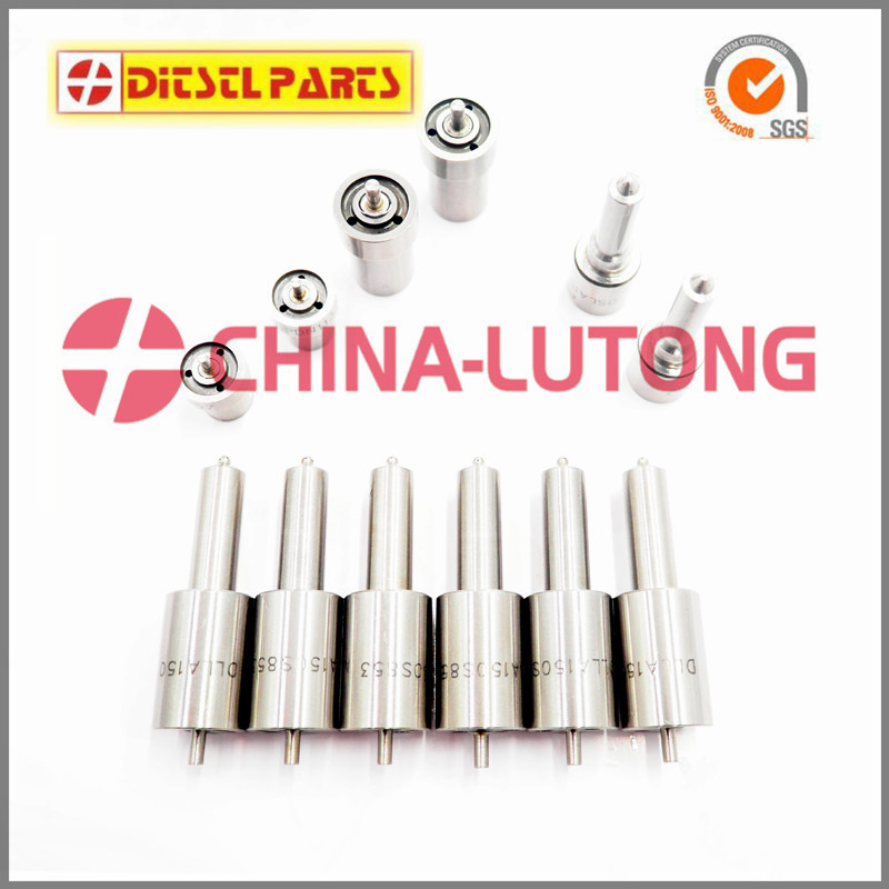 Case Nozzle Manufacturers /diesel car nozzle 0433171222 DLLA155P307 for VOLVO, diesel nozzle for sale