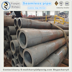 factory supply hot rolled fox tube api casings pipe