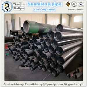 high quality sand control bridge slotted screen continuously slot well screen/deep-well water filter pipe