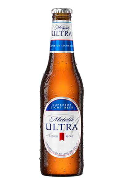 Michelob ULTRA Lager Beer