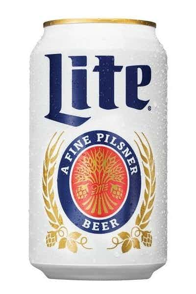 BUY Miller Lite Larger Beer
