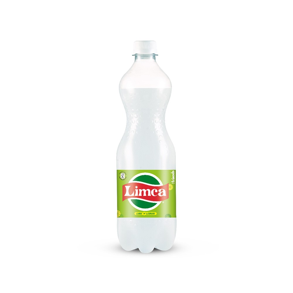 Limca Soft Drink (Bottle)