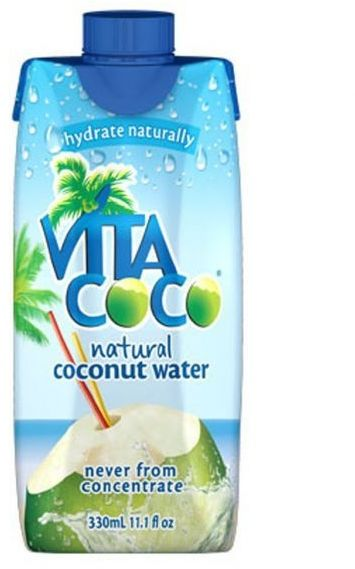 Vita Coco Juice Coconut Water - 330ml