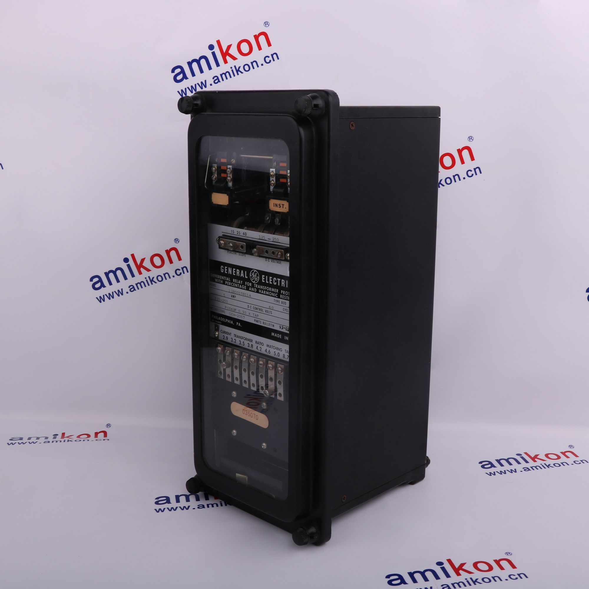 QUICKPANEL	QPI3D200C2P