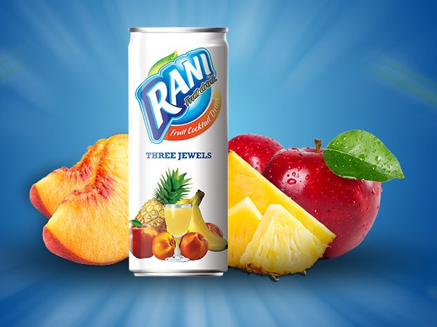 Rani Fruit Cocktail Juice