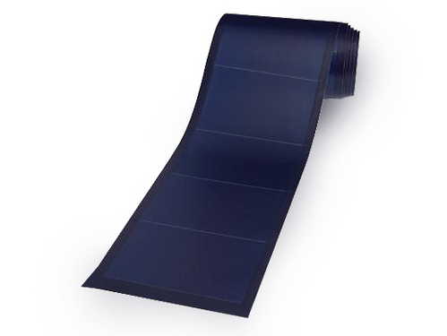 Flexible Thin Film Solar Modules for Best Selling