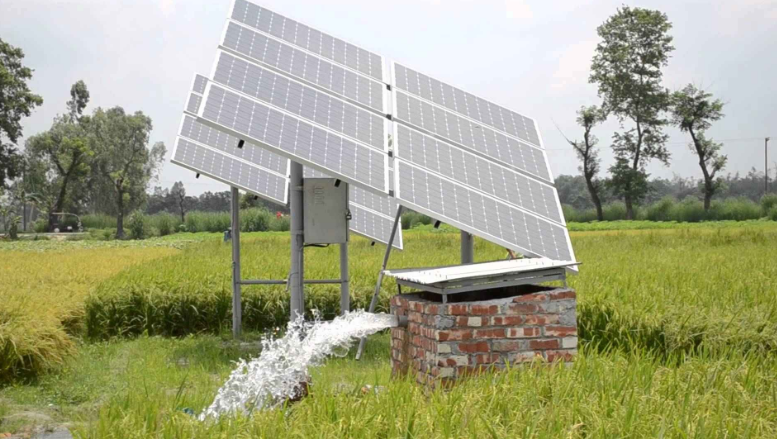 Residential Solar Pumping  Systems in Better Price