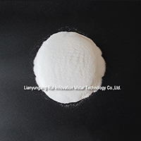 High quality fused silica sand
