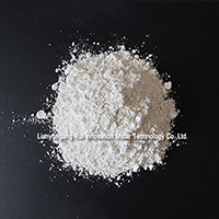 High quality fused silica powder