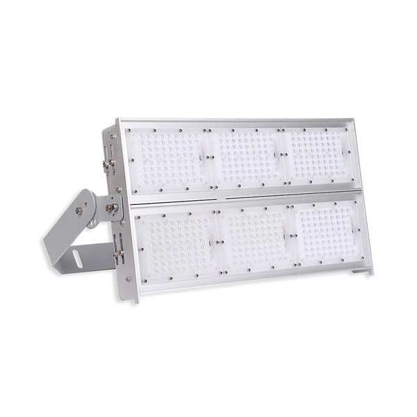 authorized and experienced led seaport light 50-1000w for STS and RTG container yard 480v input salty proof vibration proof