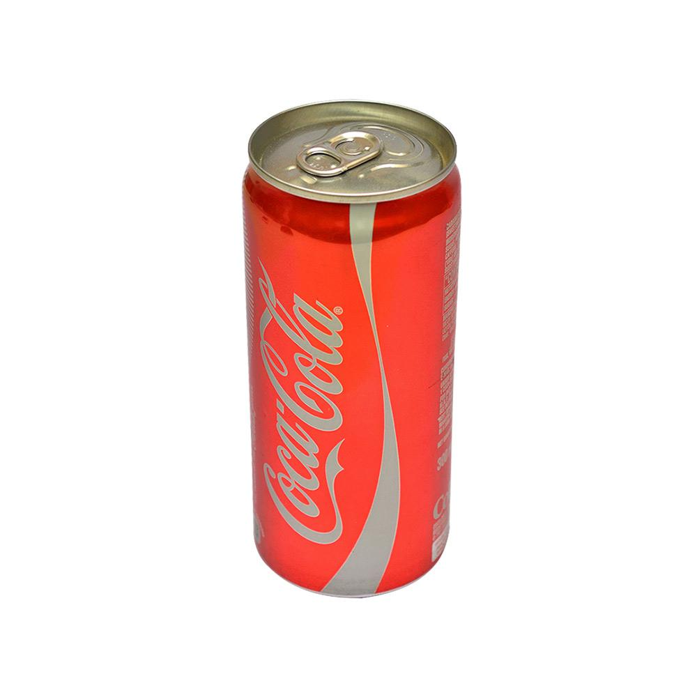 BUY Coca-Cola Soft Drink (Can)