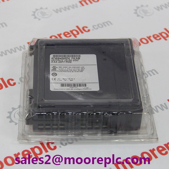 GE IC600BF843 in stock
