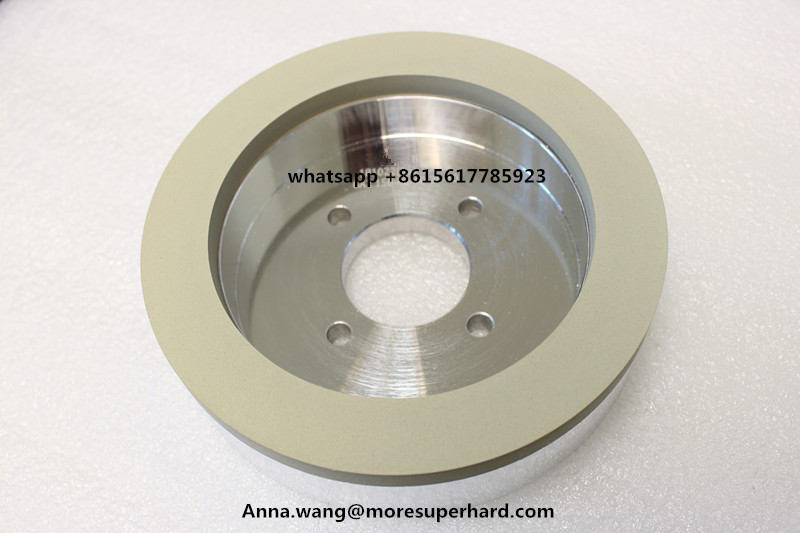 Vitrified bond diamond wheel Manufacturers & Suppliers