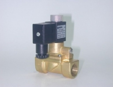 Normally Closed Solenoid Valves MK2-0825-8POM