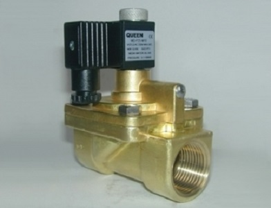 Queen Solenoid Valves  MD-P10~25WAG-M10