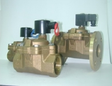 Queen Solenoid Valves  MT-32S-50S(F)M17