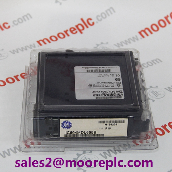 GE  IC697CHS790 in stock
