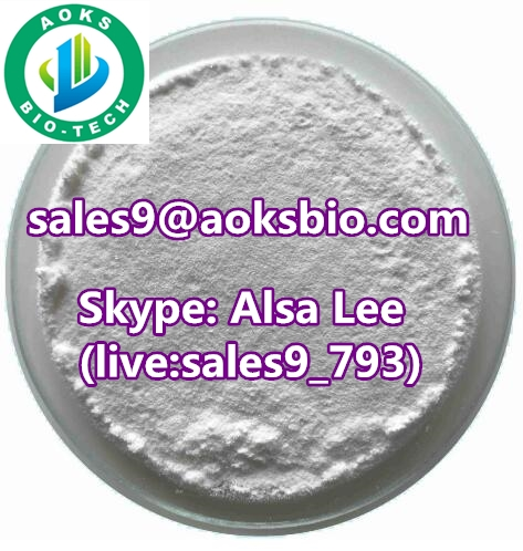 Cas no.99-92-3 4-Aminoacetophenone China AOKS factory supply