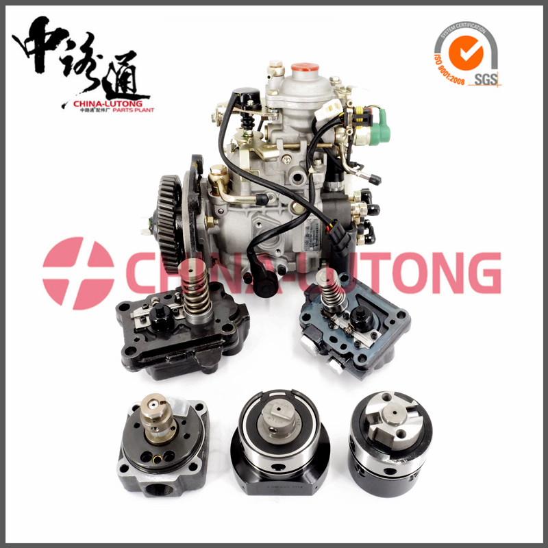 common rail parts/ metal rotor head 146401-0520 VE4/10R for NISSAN AD23 diesel transfer pump