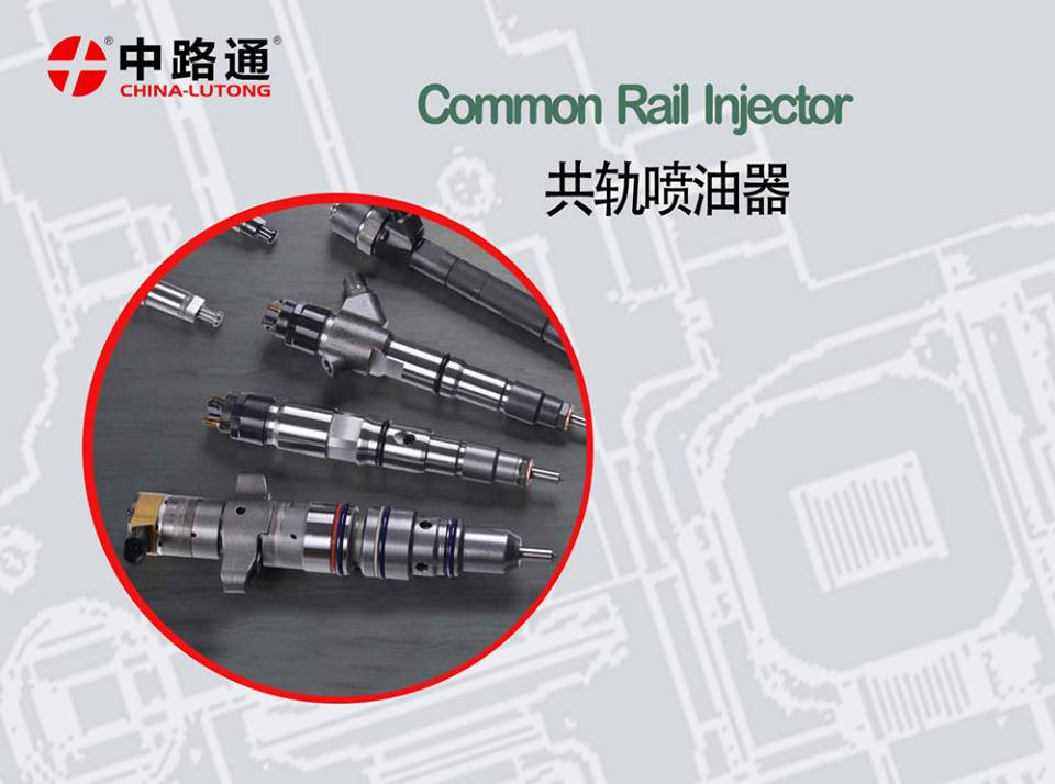 common rail injector parts for delphi common rail injector repair