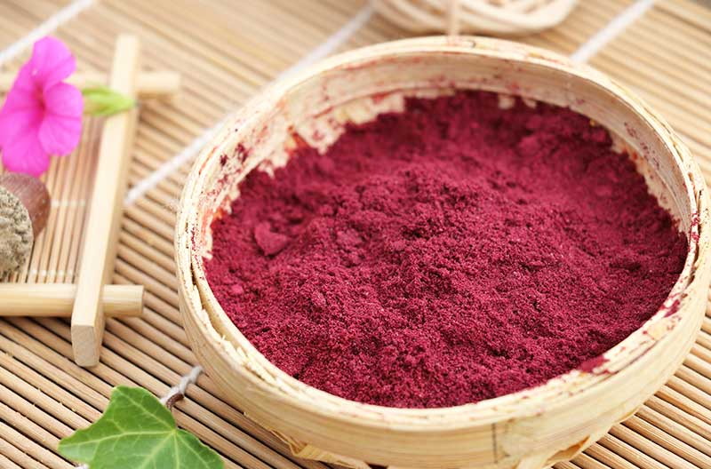 FD Blackcurrant Powder