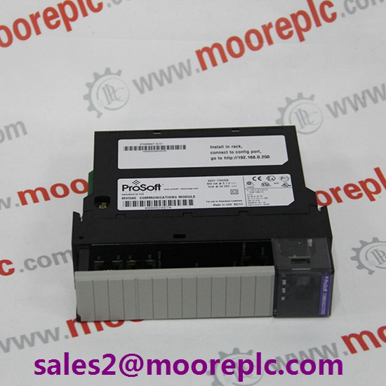PROSOFT MVI56-PDPMV1 in stock