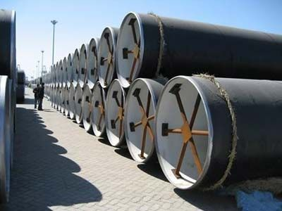 3LPE COATED PIPES,16MM Cement lining pipes,PE Thermal insulation pipes
