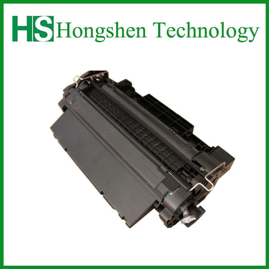 Compatible HP CE255A Toner cartridge