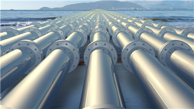 Oil pipeline natural gas pipeline crude oil pipeline High Penetrating Modified Fluorosilicone polyester industrial anticorrosive paint Polyurethane Main Raw Material and Liquid Coating State Paint