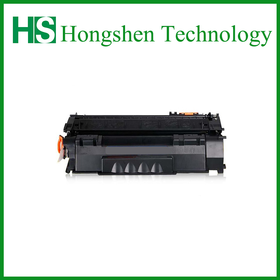 Compatible Black Toner Cartridge for HP Q5949A