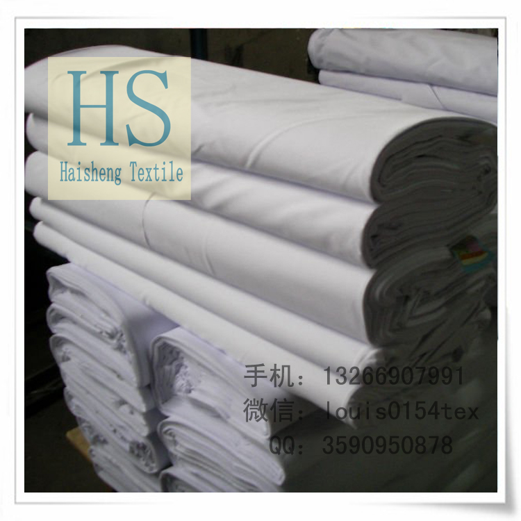 T/C Polyester Cotton Pocketing Lining Fine Denier Fibers