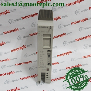 NEW SIEMENS 6ES5921-3WB12 sales3@mooreplc.com in stock & 1 year warranty