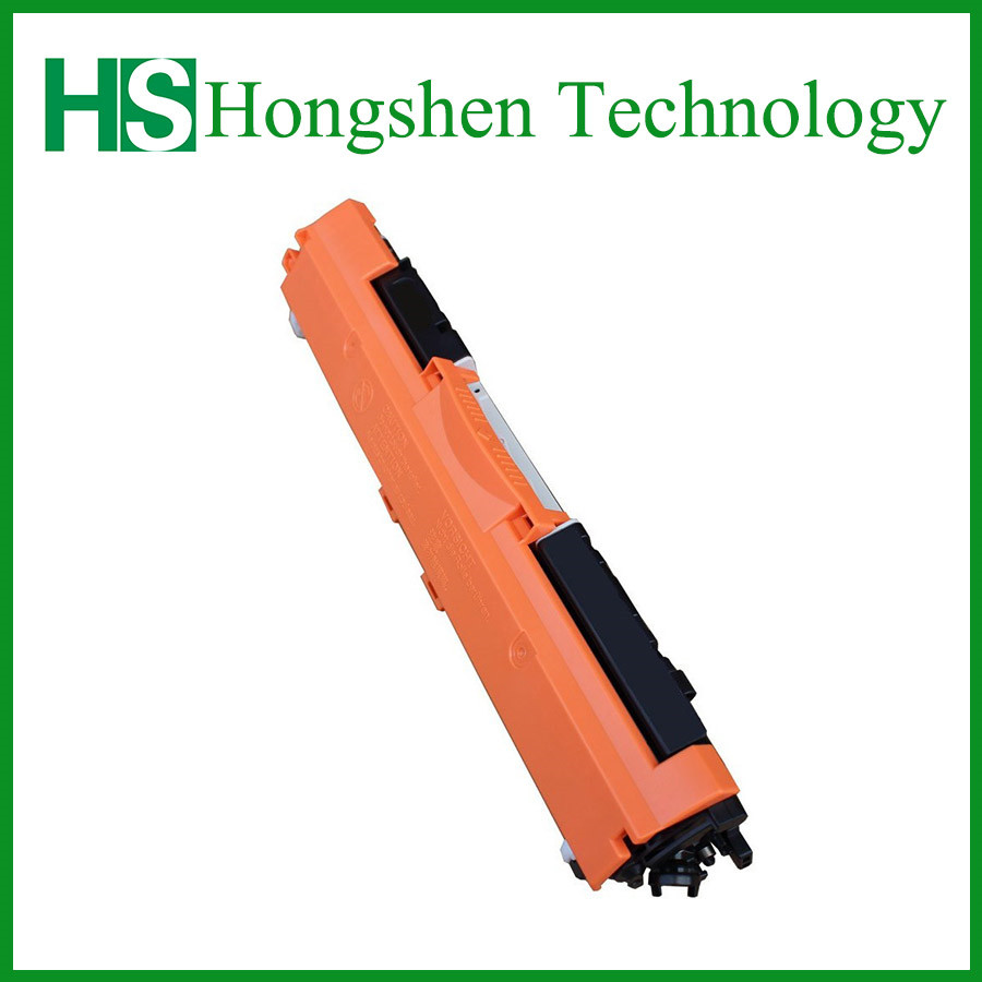 Compatible Printer Color toner cartridge for HP CF350A/CF351A/CF352A/CF353A