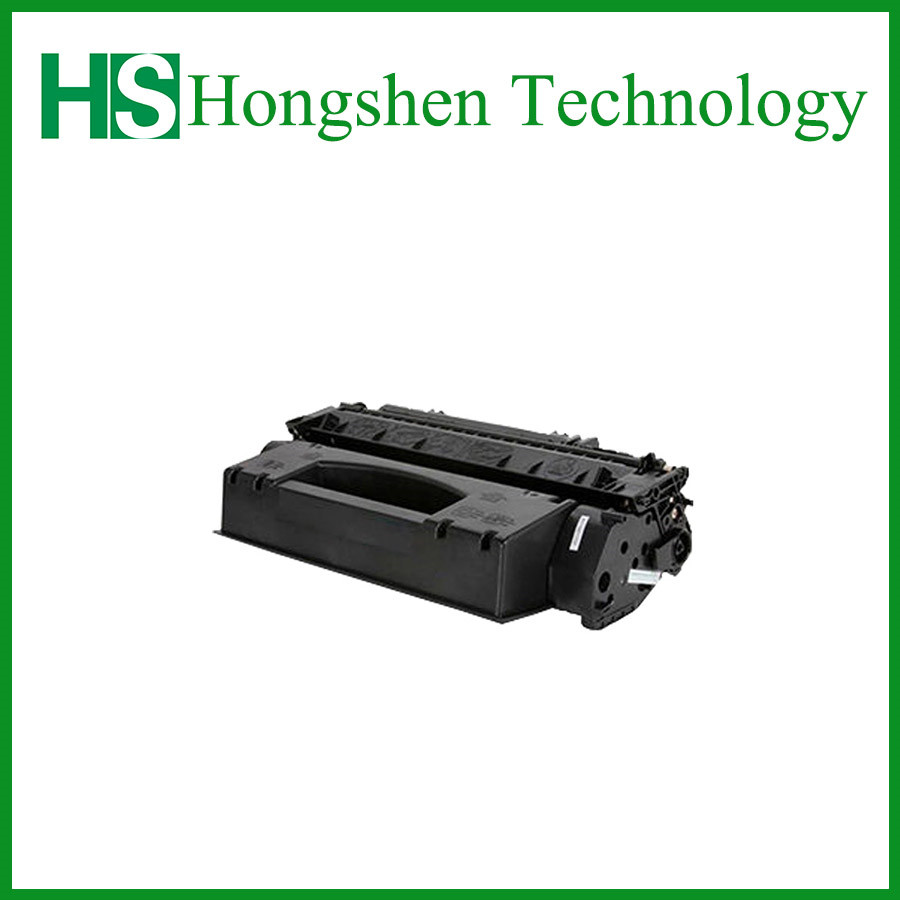 Compatible HP Q7553X Laser Toner Cartridge