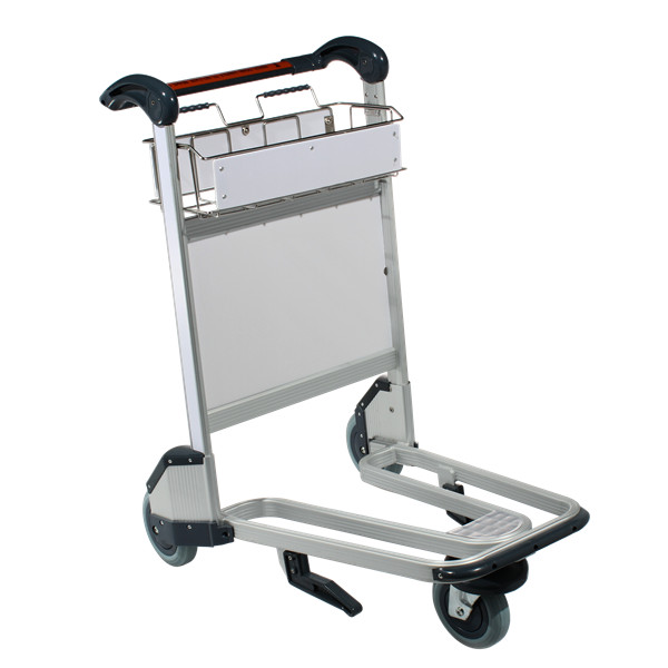 X320-LG5N Airport trolley/cart/luggage trolley/baggage trolley