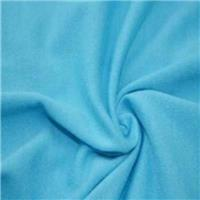 100% healthy Organic cotton recycled fiber blended or interwoven knitted fabric wholesale