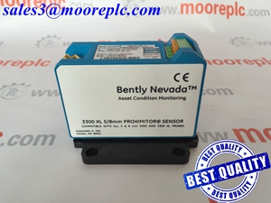 Bently Nevada  330104-00-06-90-11-05 sales3@mooreplc.com Proximitor System In Stock