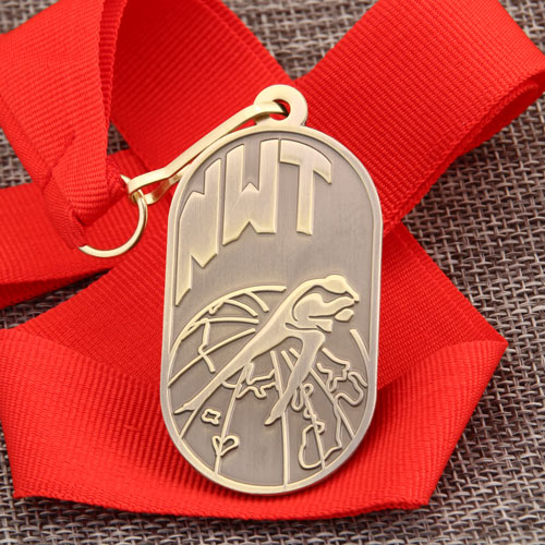 NWT Sports Medals