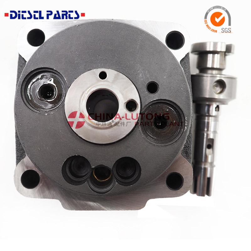 fuel injector pump head 1 468 376 010 for Iveco