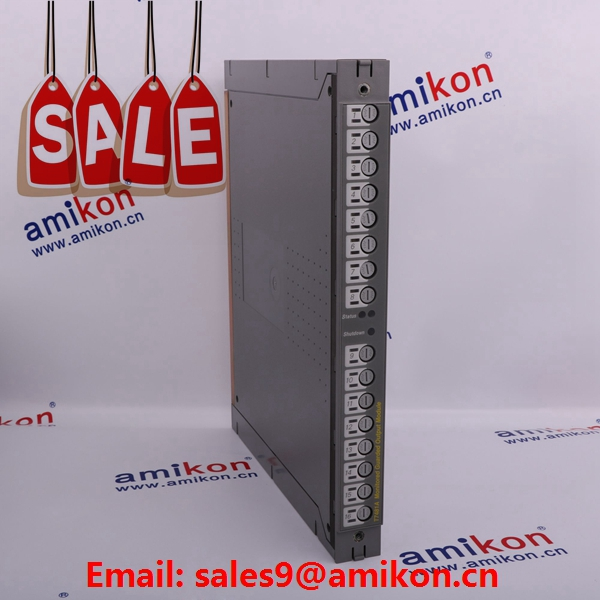 T8471	Trusted TMR 120VDC 32Ch DO Module