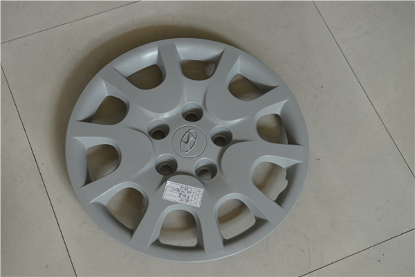 Wheel Hub Cover/auto exterior parts/moulding