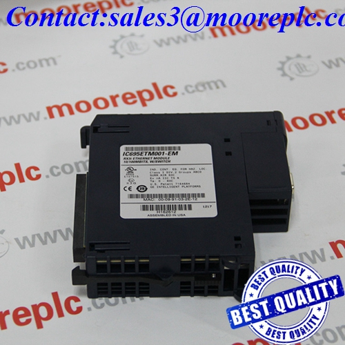 NEW GE IC3600SASC1 MICROSYNCHRONIZER IC3600SASC sales3@mooreplc.com