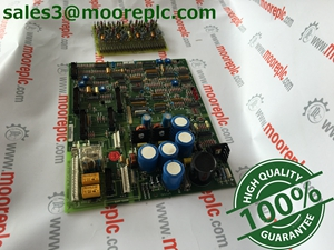 NEW GE IC3600SCBE1 COMPONENT BOARD IC3600SCBE  sales3@mooreplc.com