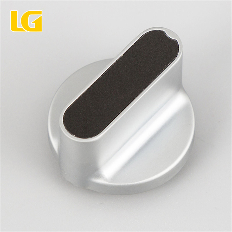 New style switch knob for gas cooker with beautiful surface,OEM Zinc Alloy Gas Cooker Knob,