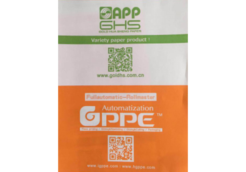 GPPE Boarding Pass Paper Automatic Case Erector