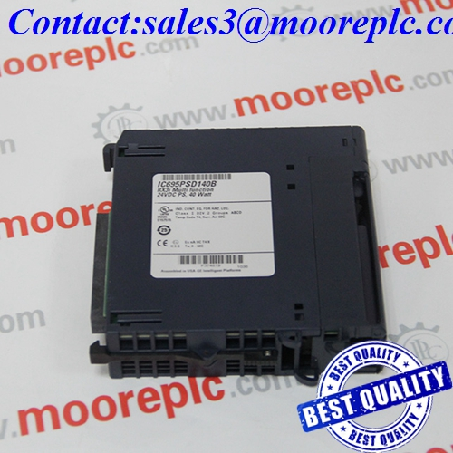 NEW GE IC3600SSNC1 IC3600SSNC  sales3@mooreplc.com