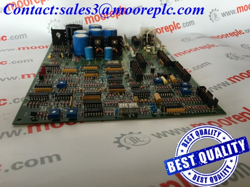 NEW GE IC3600SSVE1 SERVO CARD IC3600SSVE  sales3@mooreplc.com